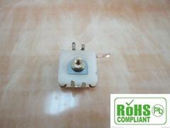PVC adjustable capacitance 20 pf 106 f