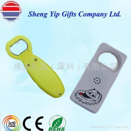 talking bottle openers  3