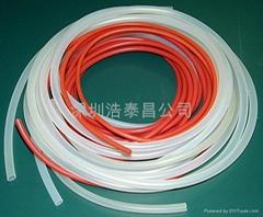 環保硅膠管