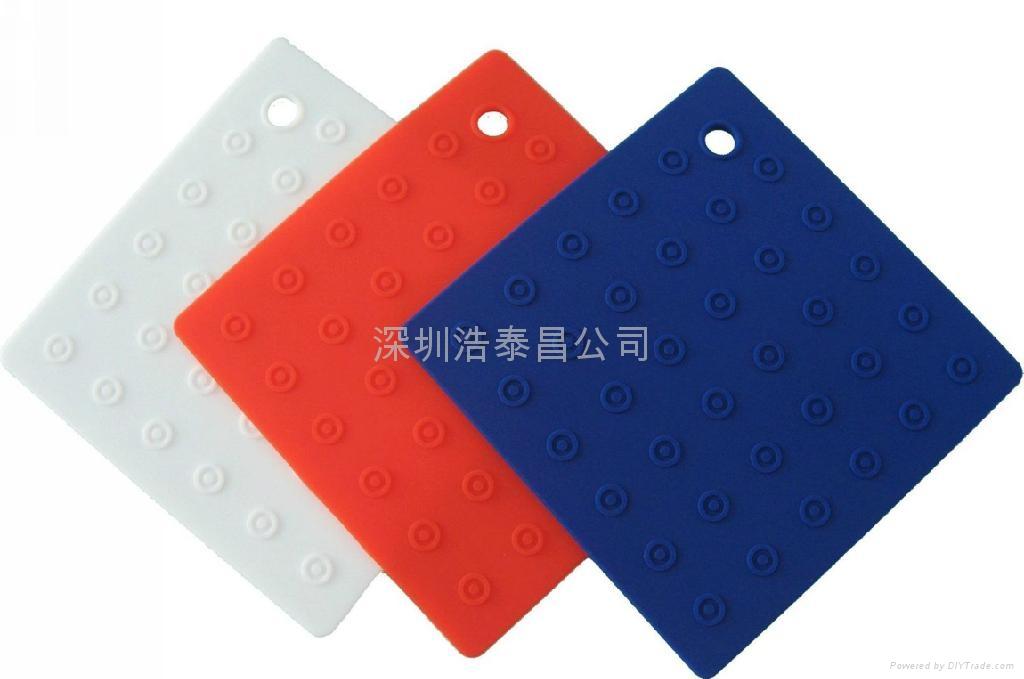 硅膠按鍵硅膠冰格硅膠墊片 3