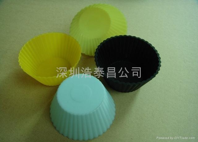 硅膠按鍵硅膠冰格硅膠墊片 4