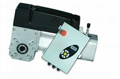 high speed door operator for PVC door