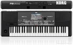 KORG編曲鍵盤