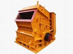 impact crushers machine