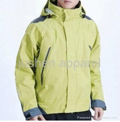 Waterproof Ski Jacket for man