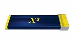 KIC X5炉温曲线测试仪