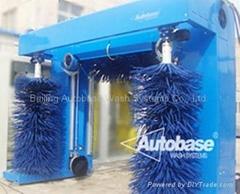 Automatic Rollover car washing machine AUTOBASE WF-51