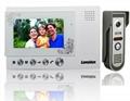 video door phone,  intercom kit handfree