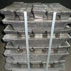Lead ingot with high quality and competitive price