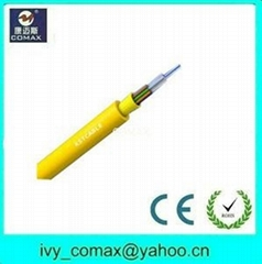 Distribution Tight Buffer Optical Cable single mode