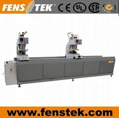 UPVC Window Welding Machines
