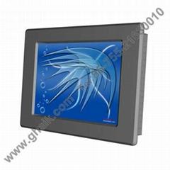 12寸工业显示器
