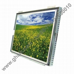 15寸工业显示器
