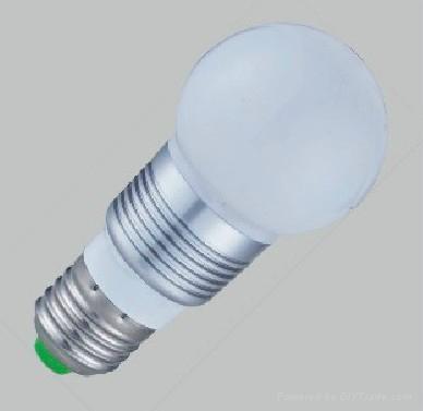 LED Bulb candle light series 2