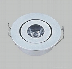 LED ceiliing light series