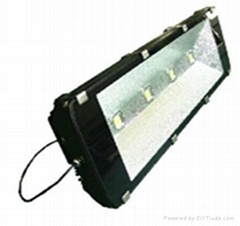 LED integrated floodlight series