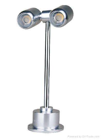 LED cabinet light series 3