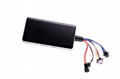 Multi-function stable GPS vehicle tracker GT06N