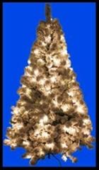 Christmas Tree with LED Light (SL605
