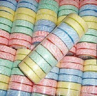 超细纤维压缩毛巾 1
