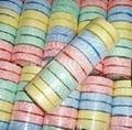 超细纤维压缩毛巾