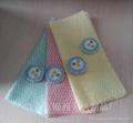纯棉旅游毛巾