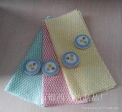 純棉旅遊毛巾