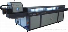 UV Flat Bed Printer XM2512