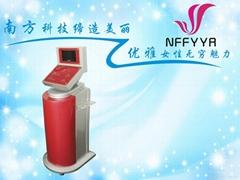光动力细胞透析仪