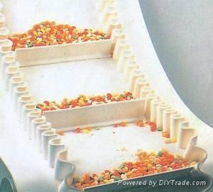 食品级pvc输送带 1