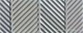 pvc鱼骨花纹带