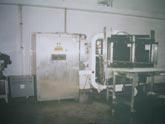 微波解凍設備