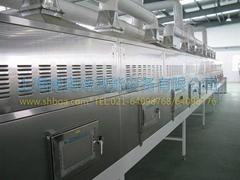上海博奧隧道微波爐