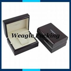 Wooden Watch Packaging Box Watch Packaging Case