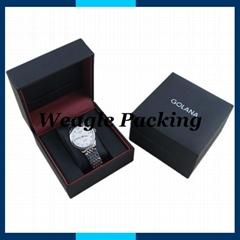 Leather Watch Case Watch Holder Watch Winder