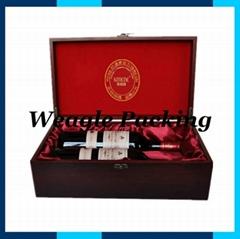 Wooden Wine Case Wooden Wine Box Wine