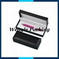 Leather Pen Box Pen Case Pen Packing Case 1