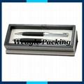 Leather Pen Box Pen Case Pen Packing Case 4