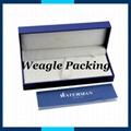 Leather Pen Box Pen Case Pen Packing Case 5