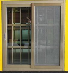 Aluminum Sliding Window with Competitive Price