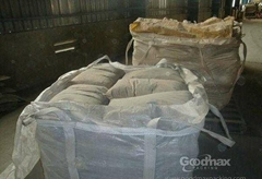 pp fibc bag 2000kg for cement