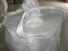 pp big two loops ton bag for 1000kg