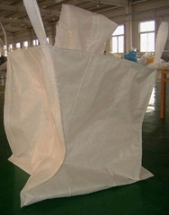 pp fibc big UV protected ton bag for 1000kg with liner