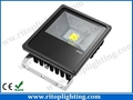 Fin Technology LED Flood Light