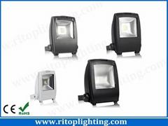 Retro LED Flood Light