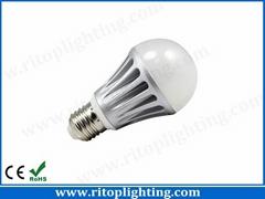 5w SMD LED bulb light