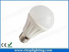 5/7w ceramic LED bulb li