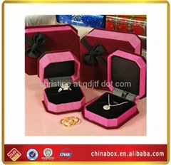 2013 New Luxury high quality wooden wine boxes for sale