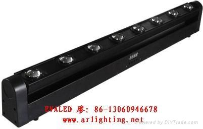 8頭led光束燈 1