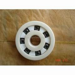 6005 Zirconia Ceramic Ball Bearing